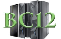 IBM BC12 2828 zSeries Servers