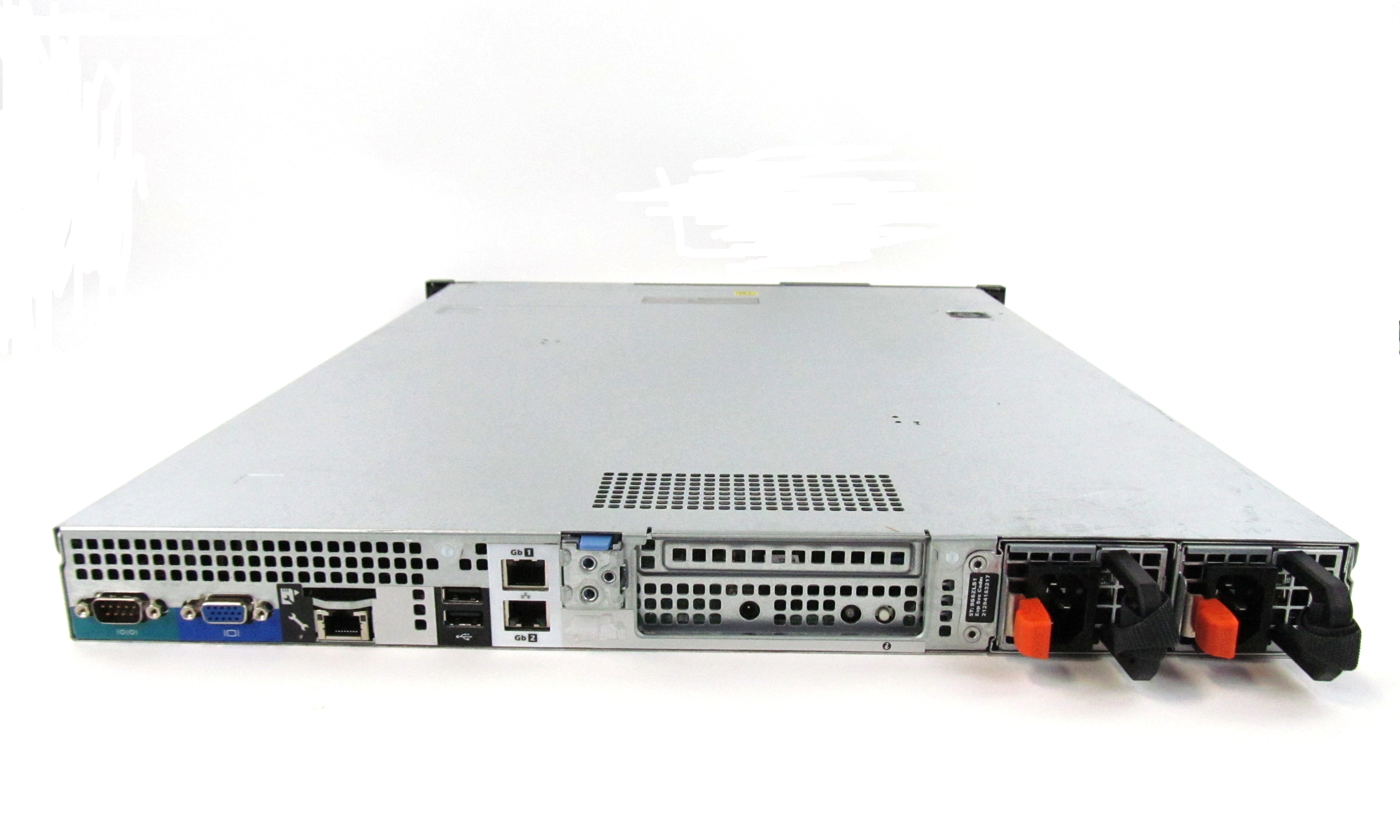 Dell Poweredge R410 2x2.66GHZ X5650 Six core,16GB RAM,1x 250gb SATA HD, Rails
