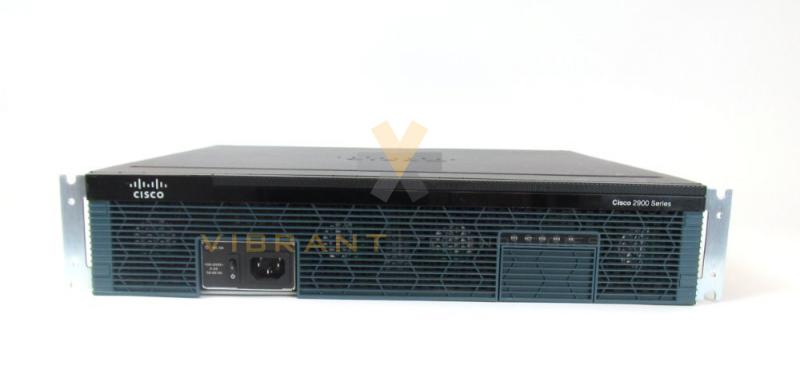 CISCO C2951-WAAS-SEC/K9