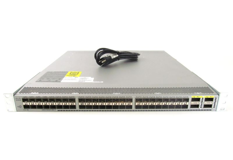 Cisco Catalyst Switches Used Cisco Switch Equipment For