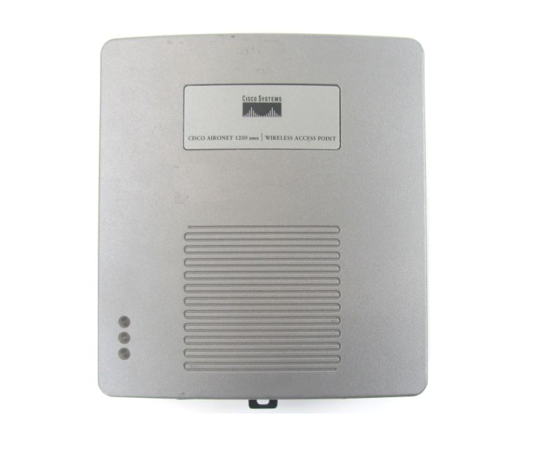 Cisco AIR-AP1230B-A-K9