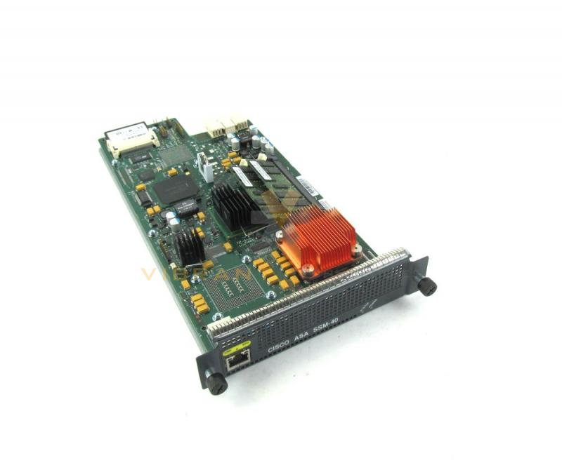 Cisco ASA-SSM-40