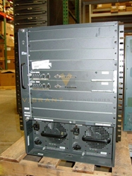 Cisco DS-C9509