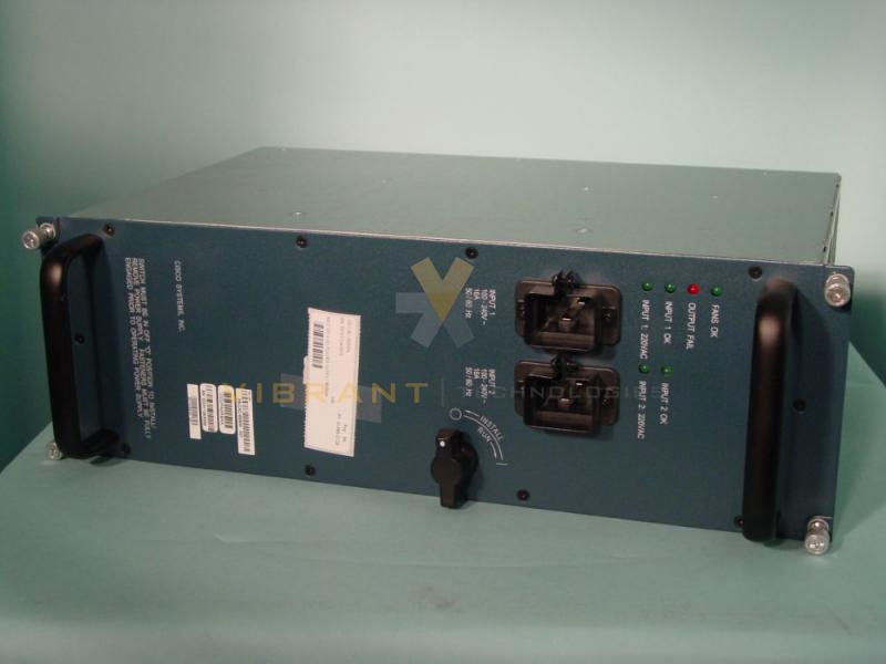 Cisco DS-CAC-6000W