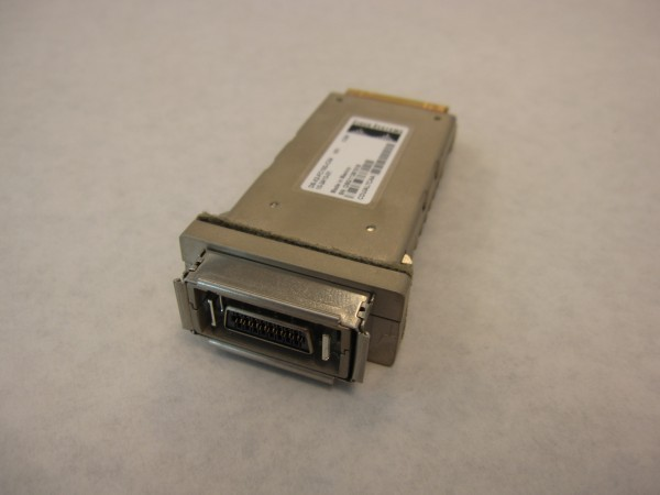 Cisco DS-X2-FC10G-CX4