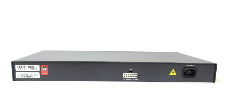 Dell 0UJ371 Powerconnect 5324 24 Port Gigabit Switch NO Rack Ears