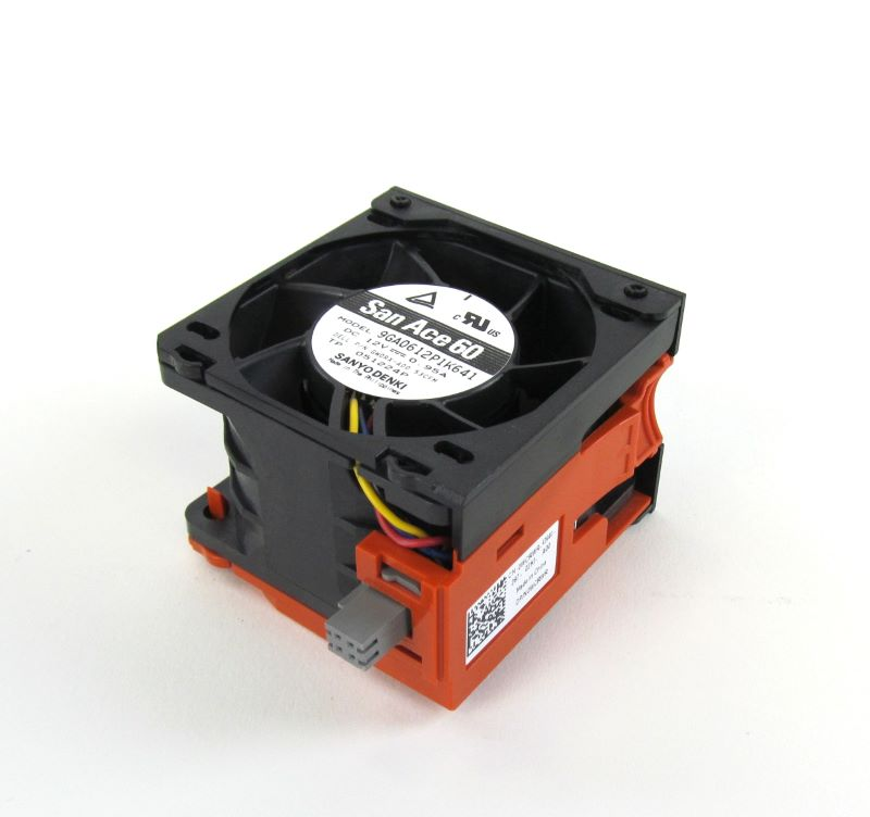 Dell WCRWR Poweredge R720 System Fan Module
