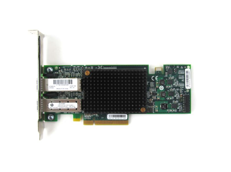 HP 615406-001 10GB Ethernet Adapter