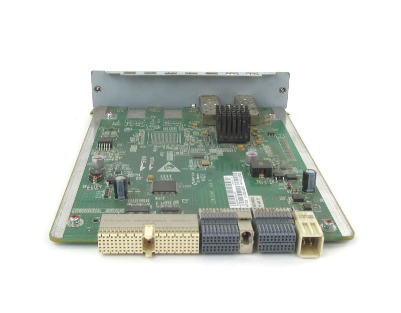 HP JC092B LSW1SP2P0 2-Port 10-GbE SFP+ Module - JC092B