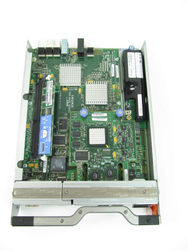 IBM 39R6501 iSCSI Storage Controller for DS3300 System Storage Server Models