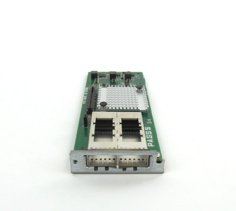 IBM 90Y4956 Mellanox ConnevtX-3 Dual-Port Mezzanine Card