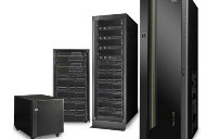 Used IBM P7 Server Family Image