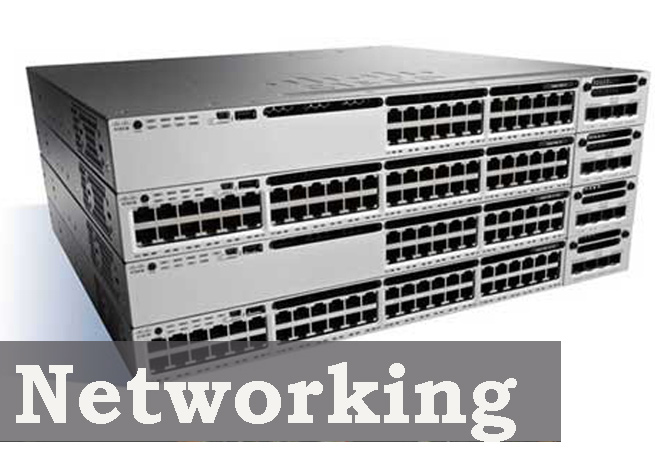 Networking Hardware for Sale