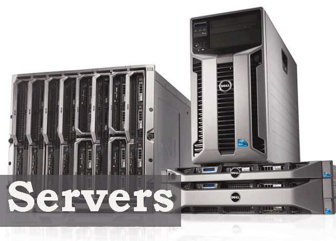 Used Servers for Sale