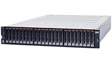 IBM V7000 Storage Equipment