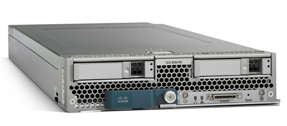 Cisco B200 M3 Blade Server - Customize Configuration