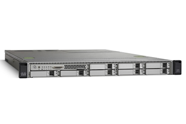 Custom Cisco C220 M3 Rack Server with RAID controller - Custom Configuration