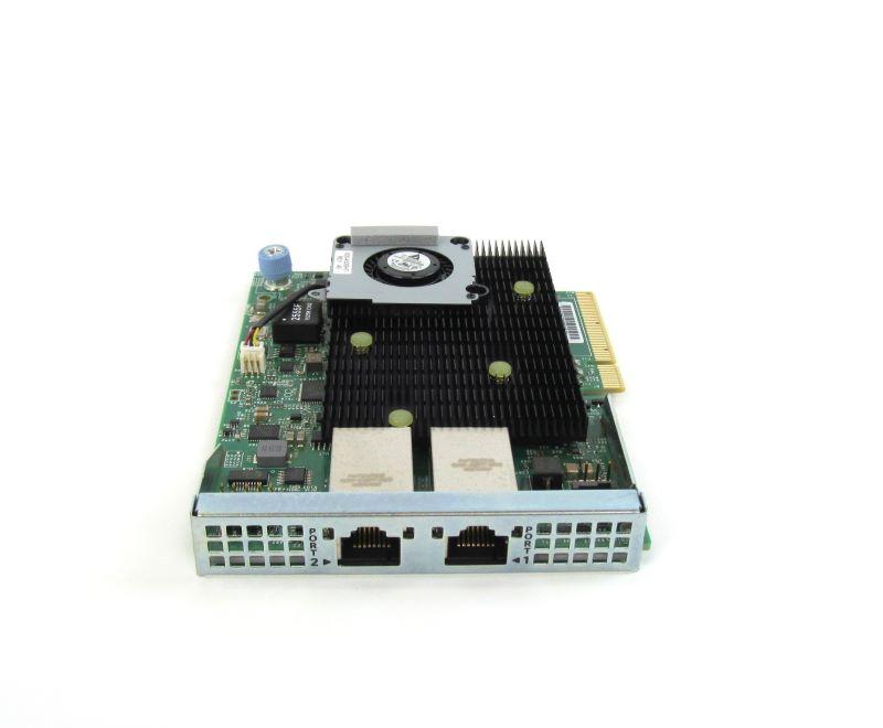 CISCO UCSC-MLOM-C10T-02 VIC 1225T Dual Port 10GBaseT PCI-E