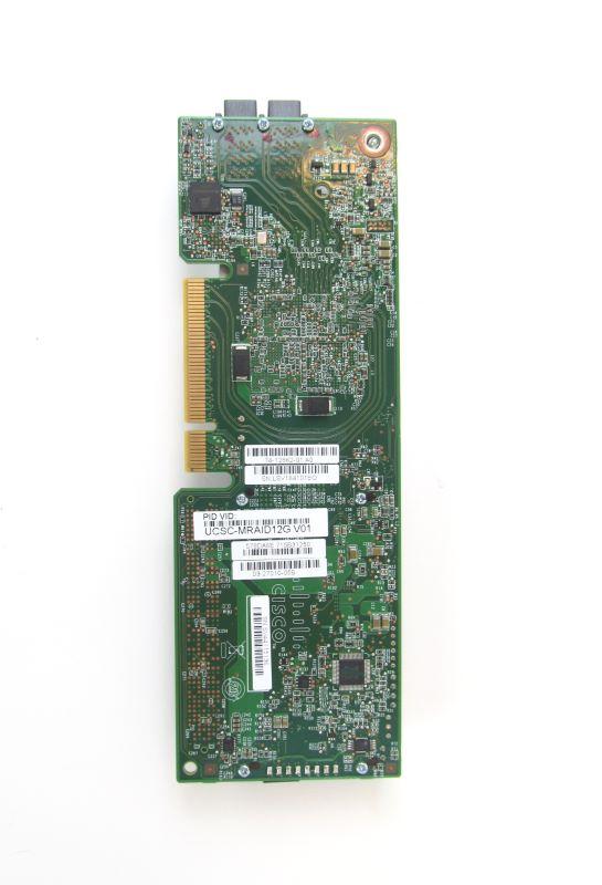 CISCO UCSC-MRAID12G 12G SAS Modular RAID Server Controller Card C220 M4