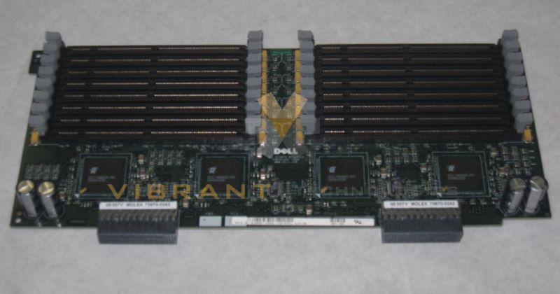 Used Dell PowerEdge Servers for Sale & Trade | Vibrant