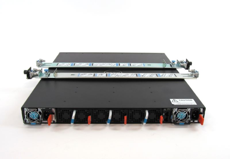 Dell S4048-ON Reverse Airflow 48x 10GbE SFP+ Ports, Dual AC Power