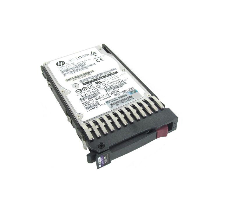 HP AW611A HP M6625 600GB 6G SAS 10K 2.5IN HDD