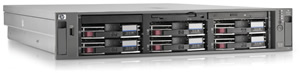 HP ProLiant DL380p Gen8 8 SFF Configure-to-order Server
