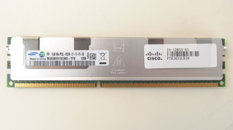 CISCO A02-MEMKIT-016B
