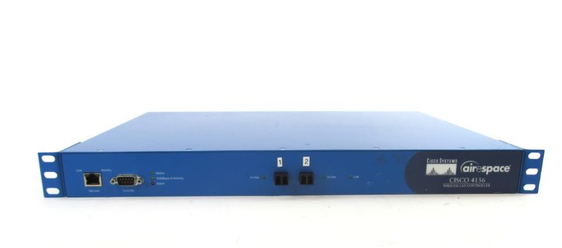 CISCO AIR-WLC4136-K9