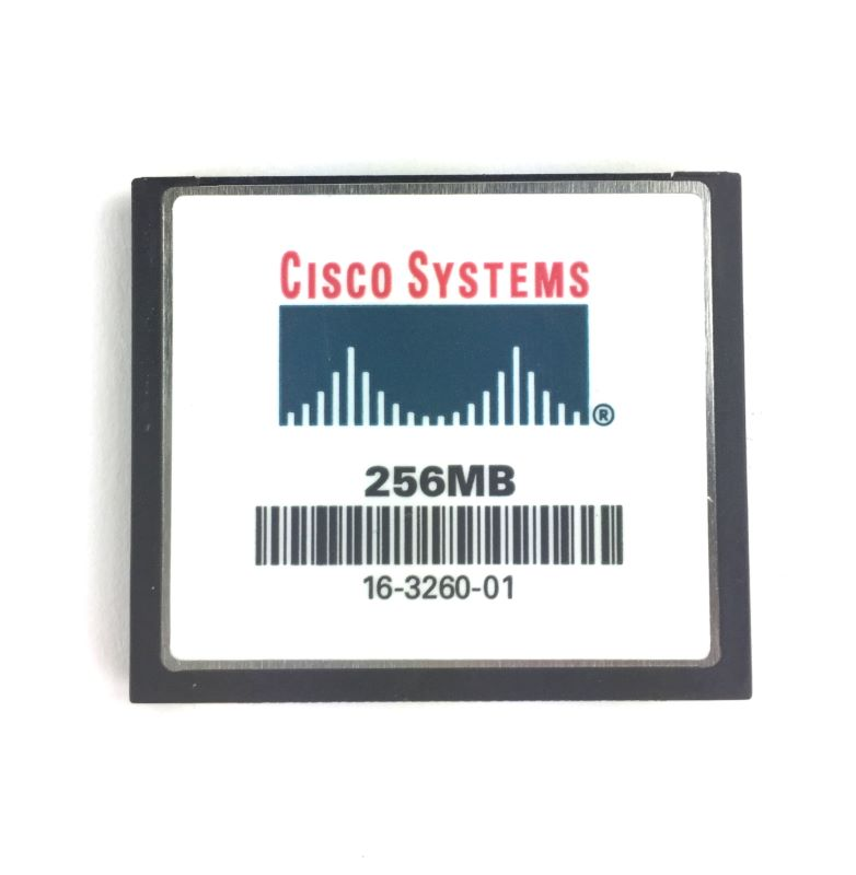 CISCO ASA5500-CF-256MB