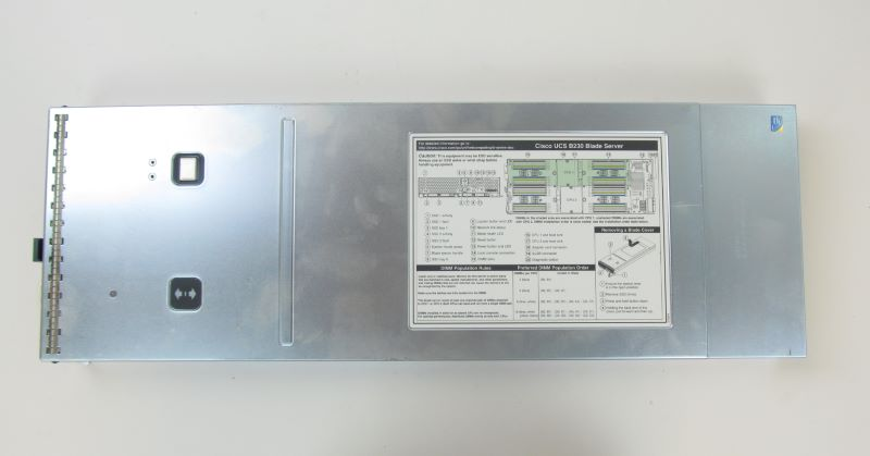 CISCO B230-BASE-M2