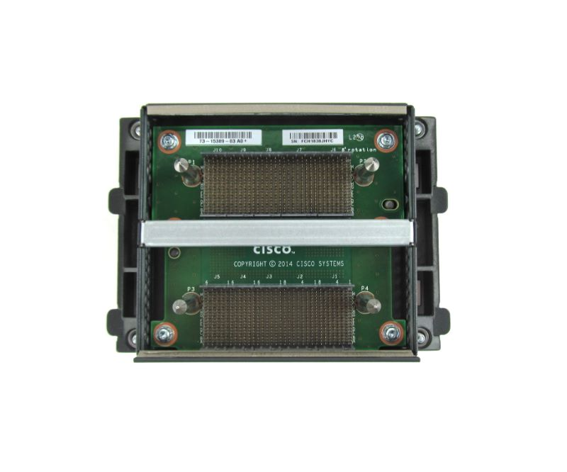 CISCO UCSB-EX-M4-4SC UCS Scalability Connector