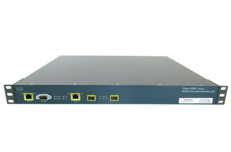 Cisco AIR-WLC4402-50-K9