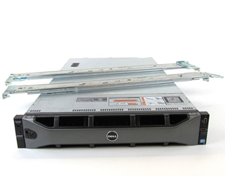 "Dell R720XD-12Bay-2.5""-CTO"
