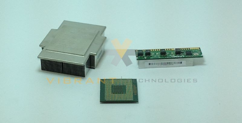 HP 345103-B21 3.2GHZ/1MB/533MHZ FSB CPU Processor Kit For DL360 G3