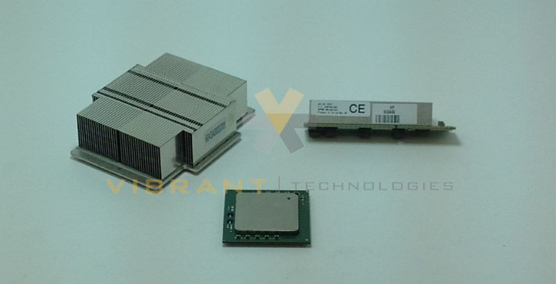 HP 345103-B21 3.2GHZ/1MB/533MHZ FSB CPU Processor Kit For DL360 G3 - 345103-B21