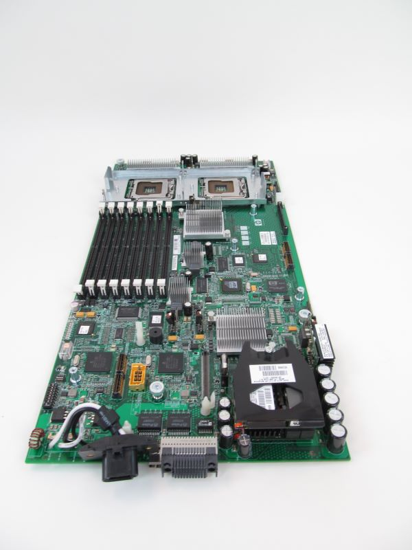 HP 416425-001 Blade Motherboard BL20P G4 System Board