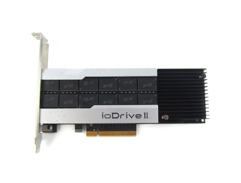 HP 673646-B21 1205GB Multi level Cell G2 PCIE