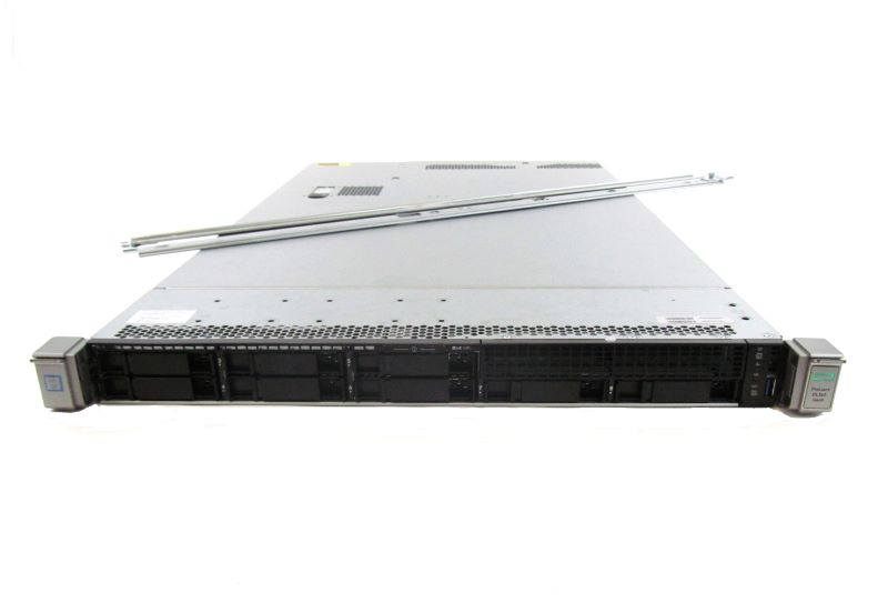 HP DL360G9-V4-32C-2.6GHz-384GB