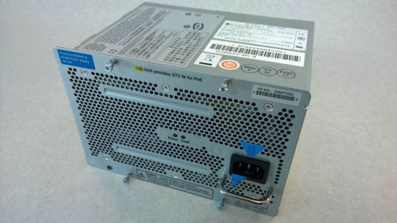HP J8712A-LOT-OF-5