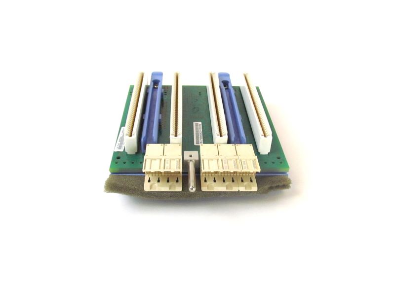 Cisco 05N5062 U320 SCSI 4-Pack Disk Drive Backplane 292D 520 52A