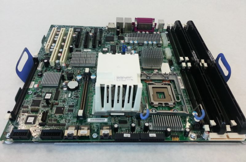 IBM 44R5619 System Board Tray X3400 X3500 xSeries Motherboard