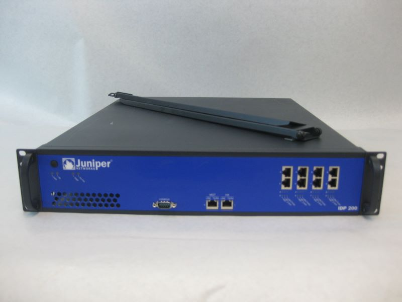 JUNIPER NS-IDP-200
