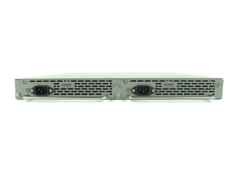 Allied AT-9924T Telesyn 24 Port Advanced Layer 3 Gigabit Switch - AT-9924T